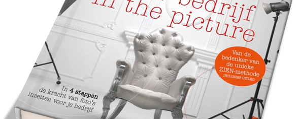 Fotograaf Utrecht - auteur - Jouw bedrijf in the picture