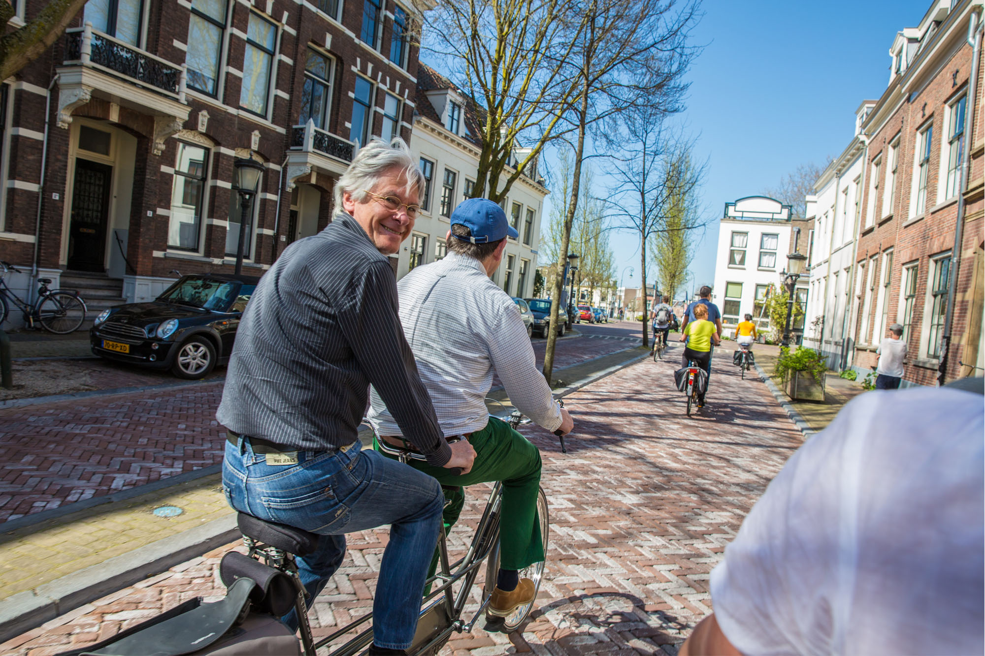 BFoto Fotograaf Utrecht congres fotograaf