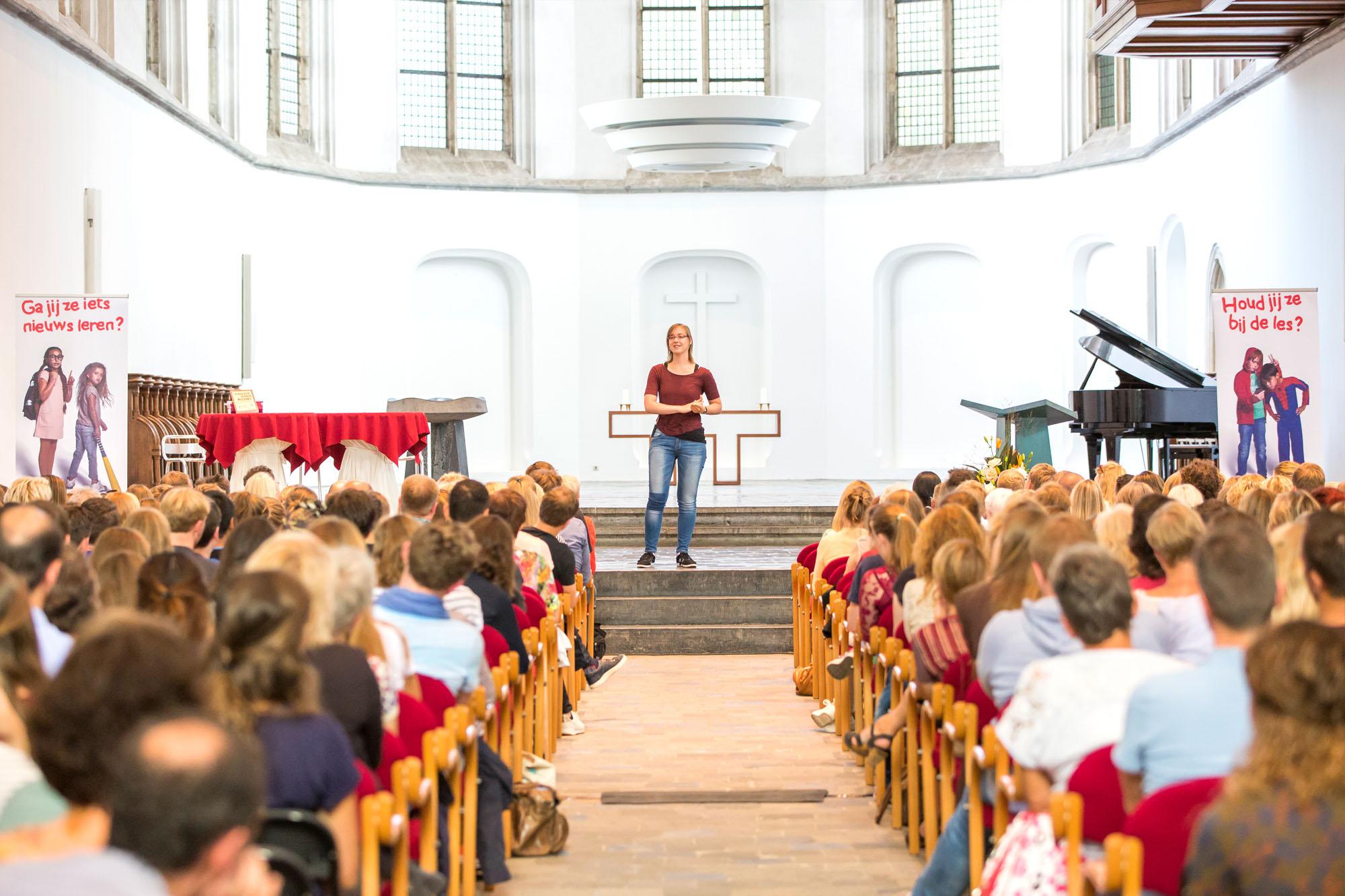 BFoto Fotograaf Utrecht congressfotograaf Marnix Academie