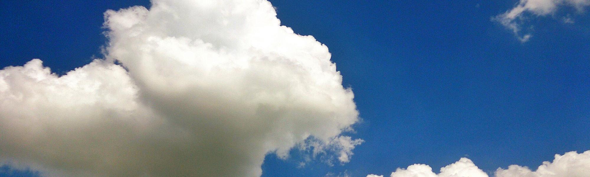 Fotograaf Utrecht - auteur - jouw bedrijf in the picture - wolken