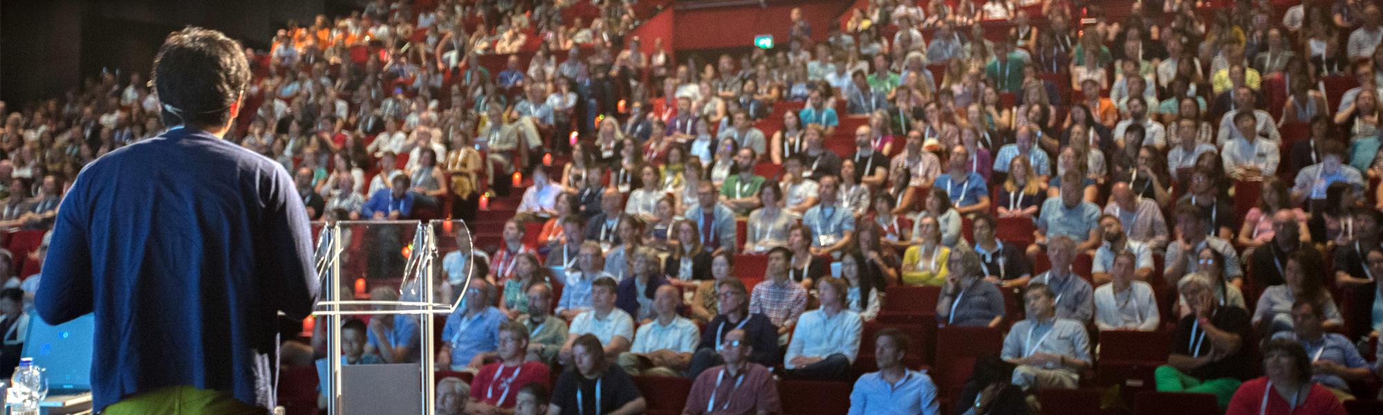BFoto evenement fotografie congres