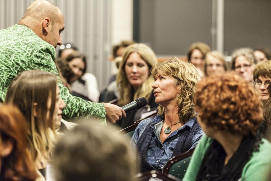 Utrecht Fotograaf - evenement fotograaf - congres4U