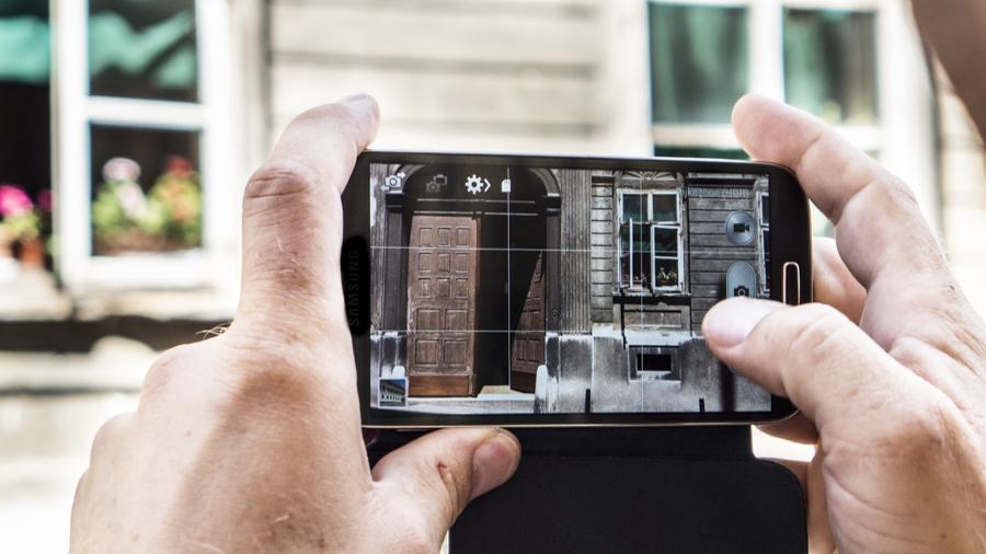 Fotograaf Utrecht - zelf foto's maken - beeldbank bouwen