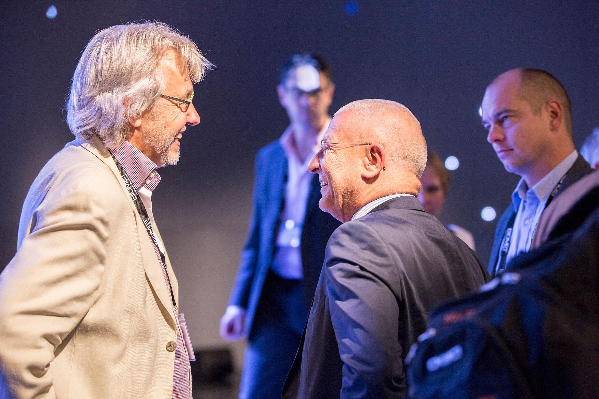 BFoto Fotograaf Utrecht congress fotografie
