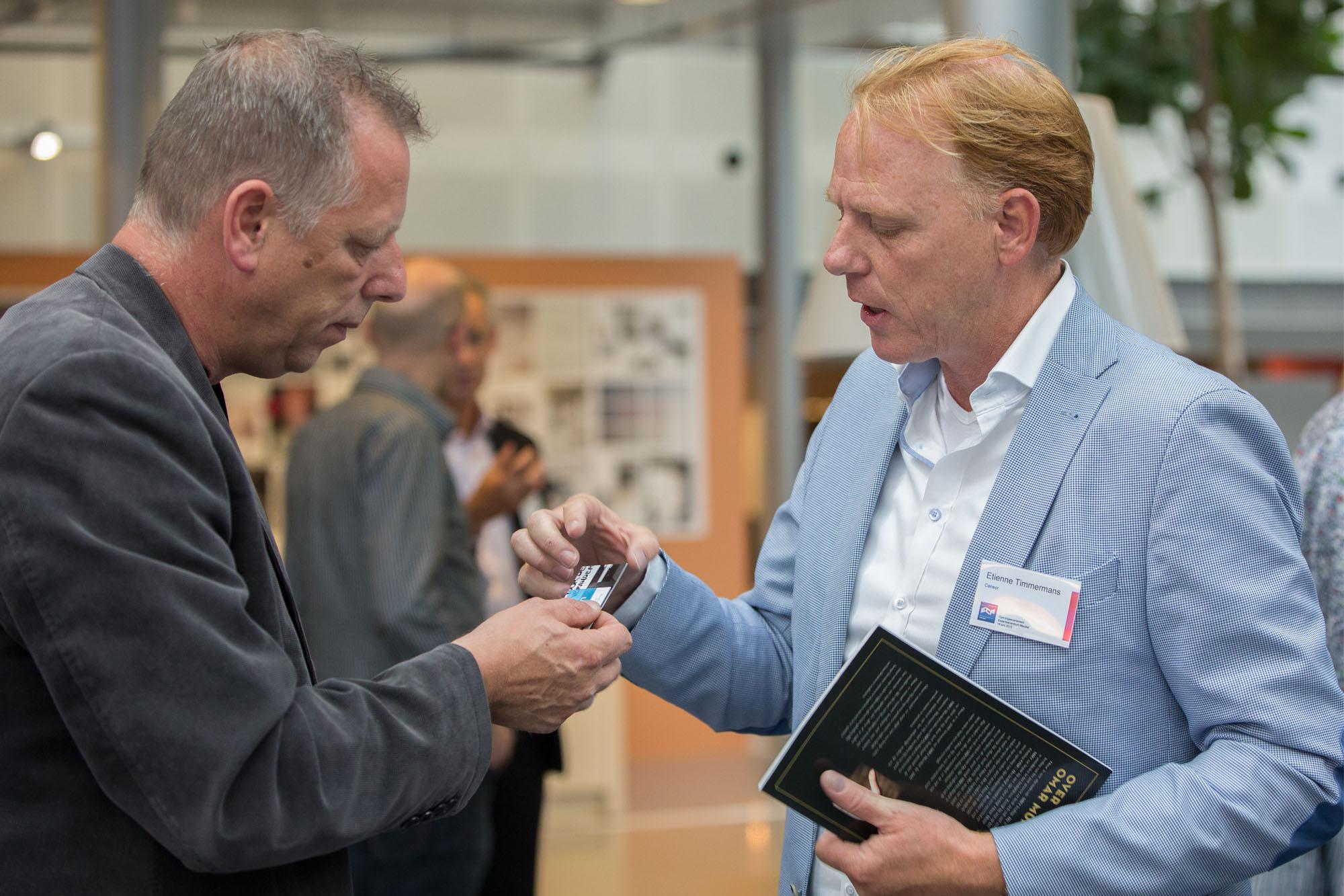 BFoto Fotograaf Utrecht congressfotograaf netwerken