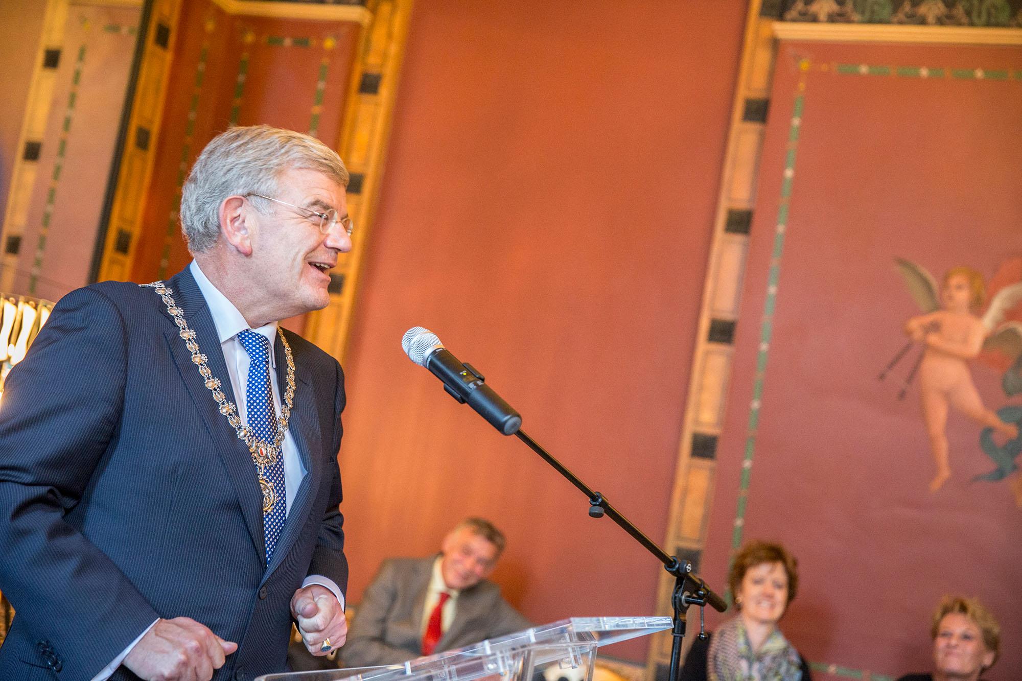 BFoto Fotograaf Utrecht congressfotografie