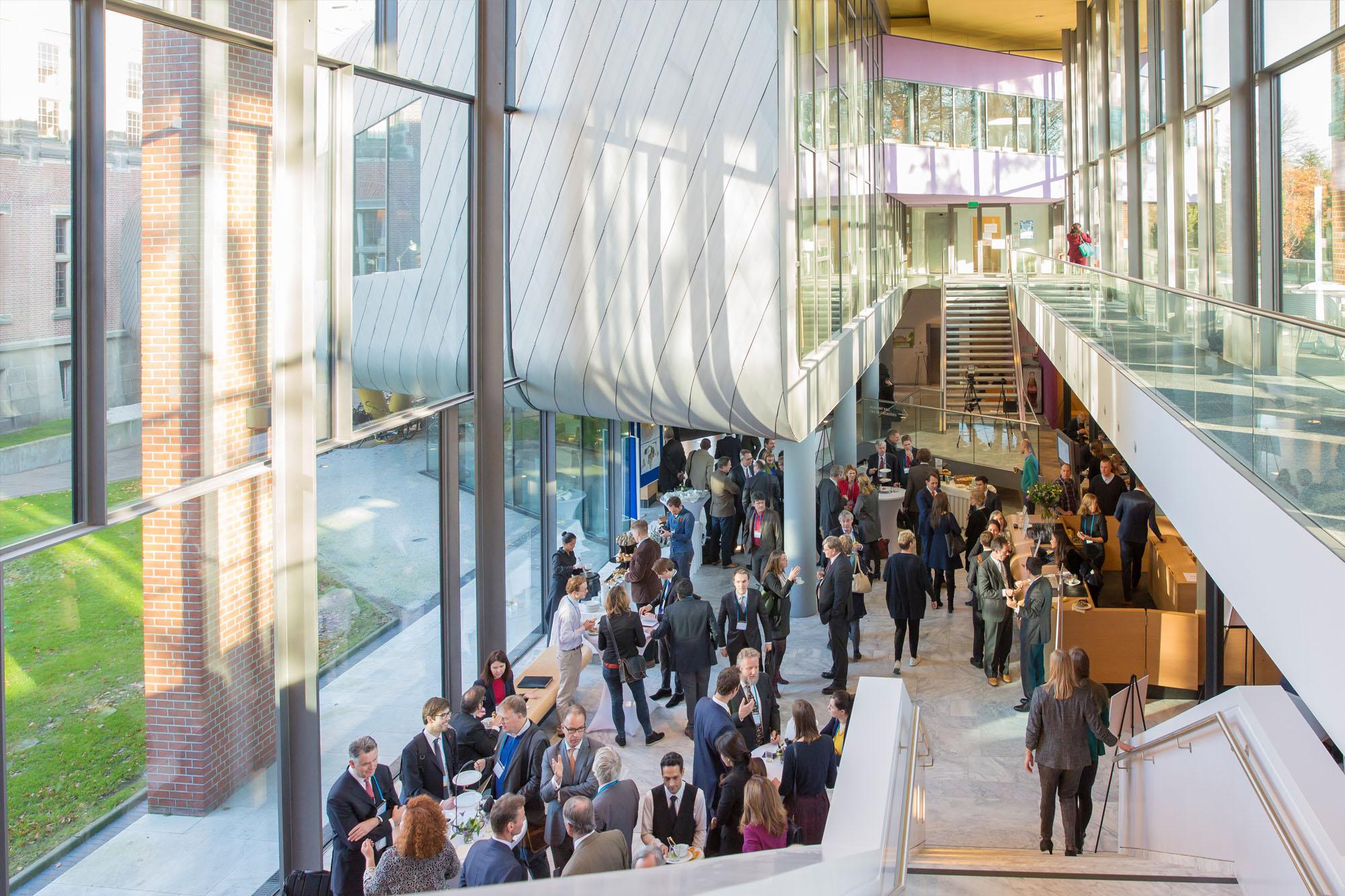 BFoto Fotograaf Utrecht evenement fotografie Congress by design