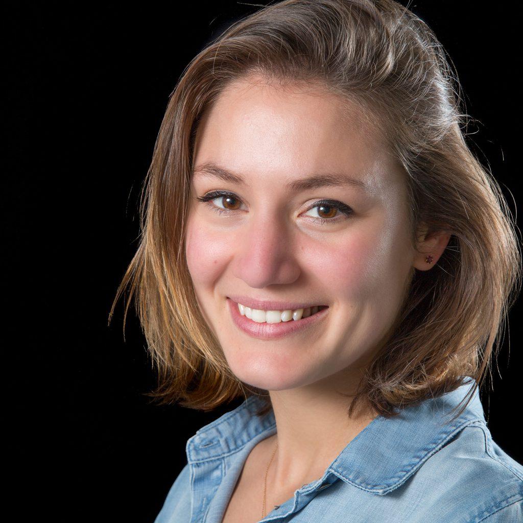 Portretfotograaf studio zwarte achtergrond Utrecht BFoto