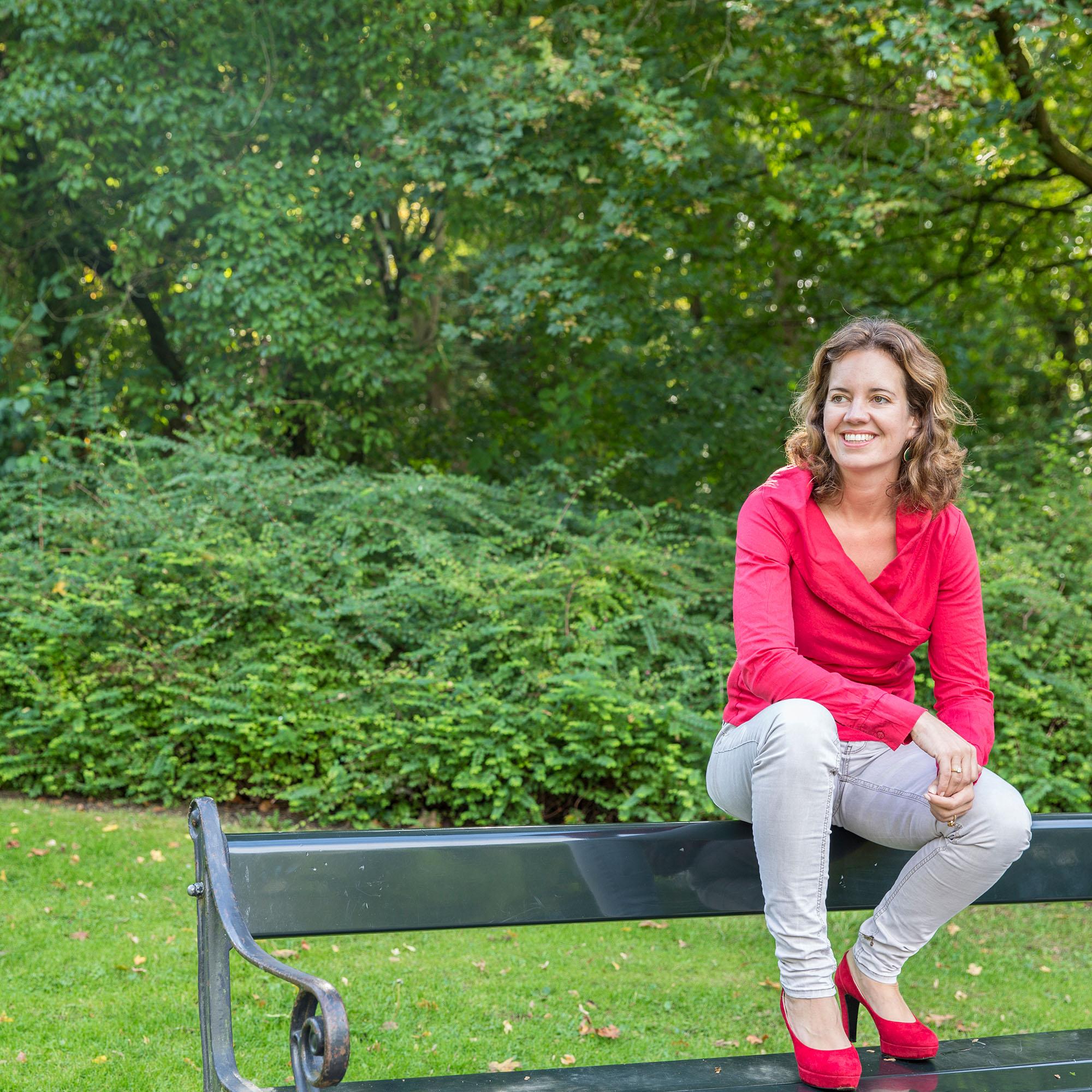 Portretfotografie buiten Utrecht BFoto