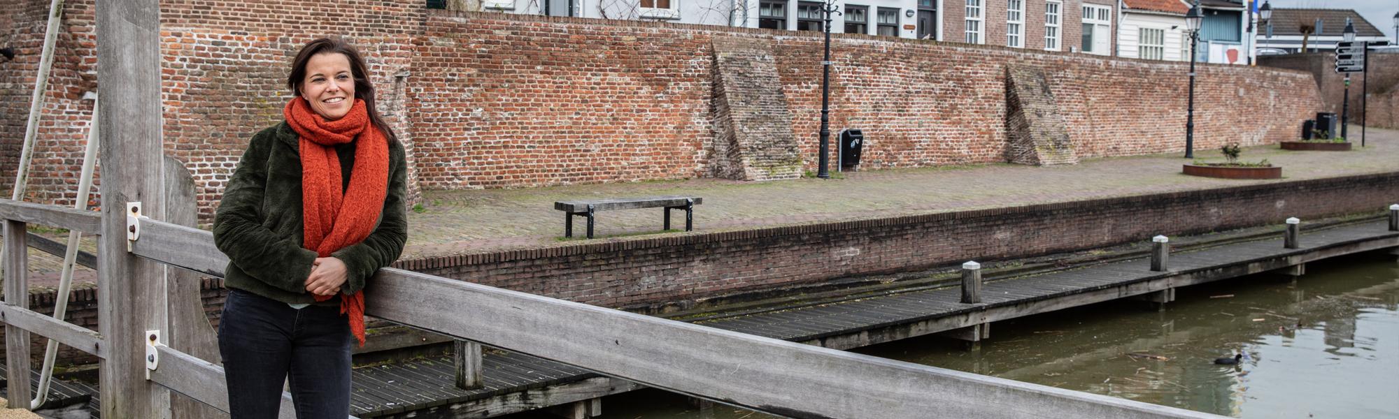 Fotograaf Utrecht portretfotograaf social media portret