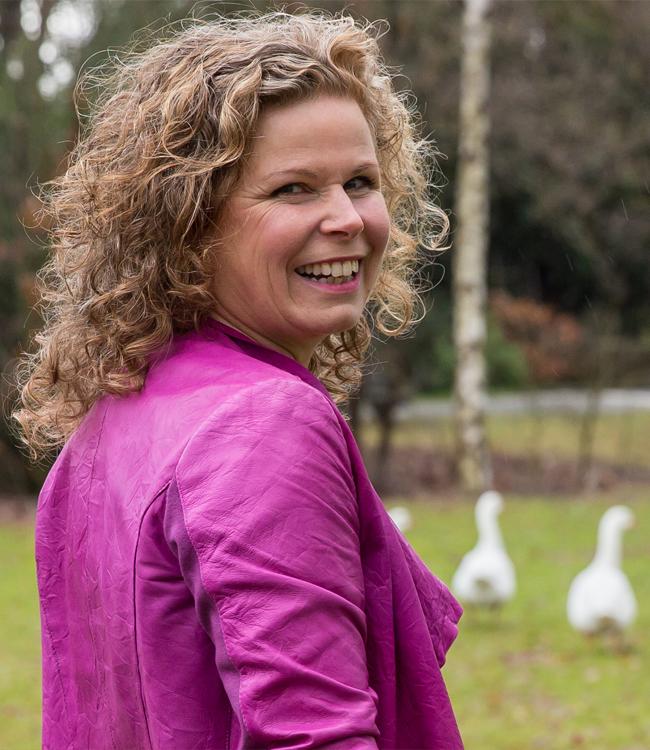Utrecht fotograaf portretfotograaf Inge