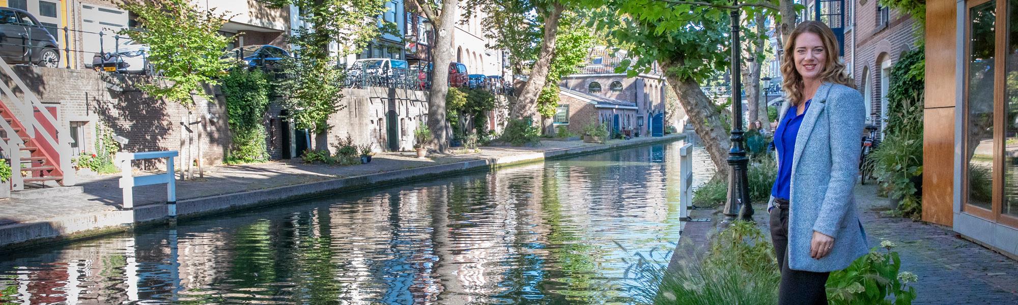 Netwerkshoot Fotograaf Utrecht